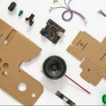 Google发布了ALY项目的最新成果:Vision Kit