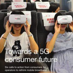 爱立信:2018年5G消费者调查报告