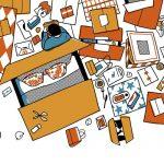 科技助力新零售 ——新零售研究专题