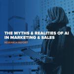Demandbase:人工智能在营销和销售行业的神话和现实