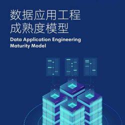 数据应用工程成熟度模型