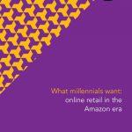 INVIQA:千禧一代想要什么——亚马逊时代的在线零售业