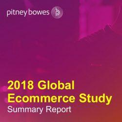 Pitney Bowes:2018年全球电商研究报告