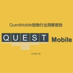 "QuestMobile:2018""铲屎官""人群洞察报告"