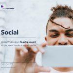 GlobalWebIndex:2019年社交媒体趋势报告
