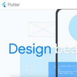 期待已久,Flutter 1.0 正式发布!iOS和Andriod应用开发只要使用一种语言开发