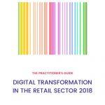 Regalix:2018年零售业的数字化转型
