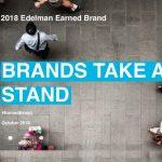 Edelman 爱德曼:赢得人心的品牌
