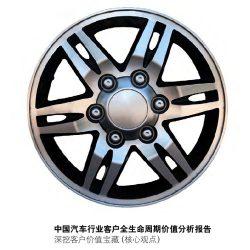 德勤:中国汽车行业客户全生命周期价值分析报告