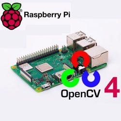 install-opencv4-rpi-header