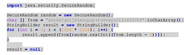 import java.security im1