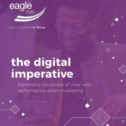 Eagle Eye:数字化以满足消费者期望