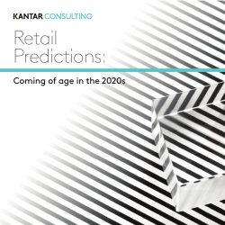 凯度:全球零售业发展预测——致即将到来的2020