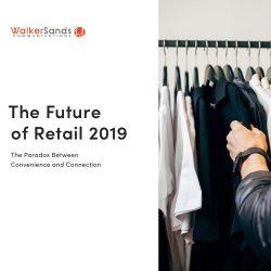 Walker Sands:2019年零售业的未来