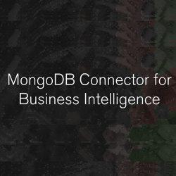 MongoDB BI Connector 实战指南