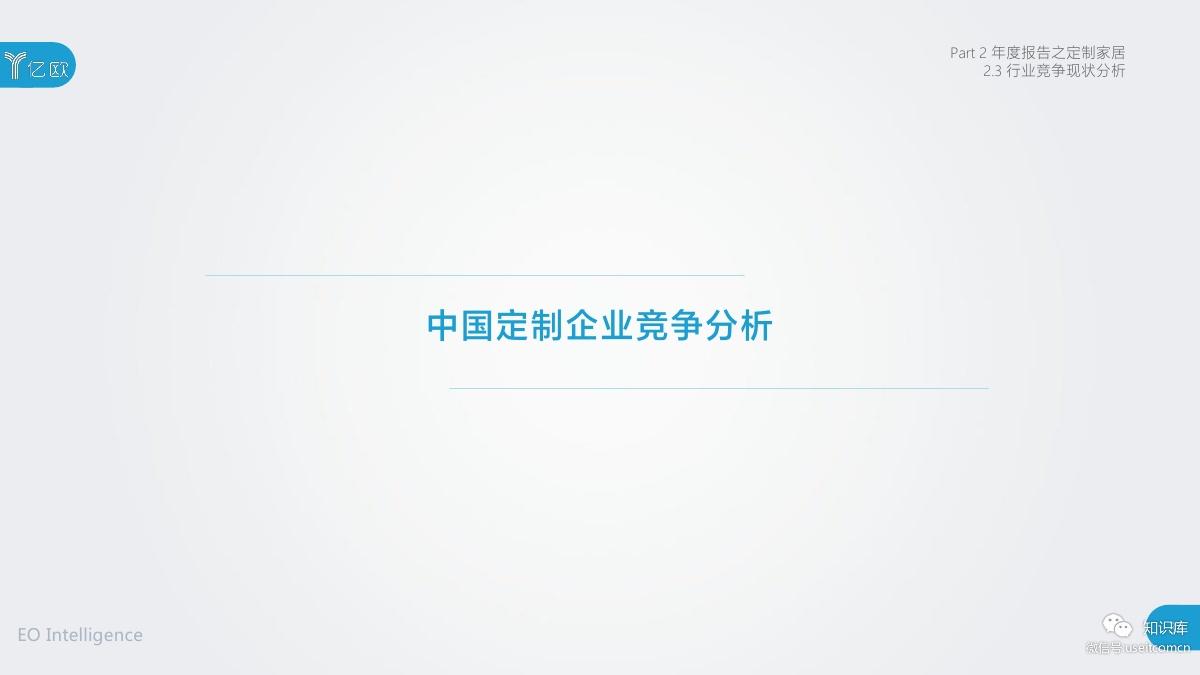 2018-2019年度中国家居家装产业发展研究报告PDF第031页