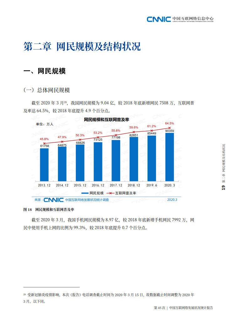 CNNIC 第45次《中国互联网络发展状况统计报告》(2020年4月版)_27.jpg