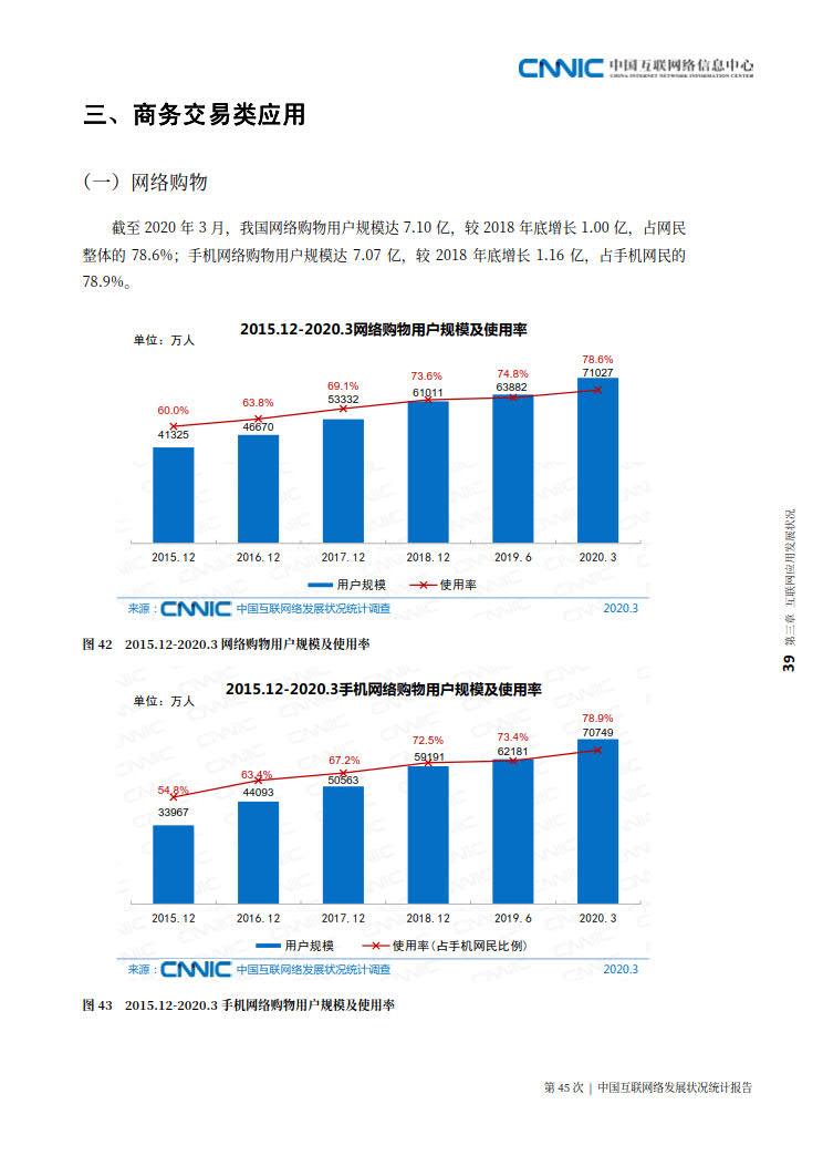 CNNIC 第45次《中国互联网络发展状况统计报告》(2020年4月版)_47.jpg