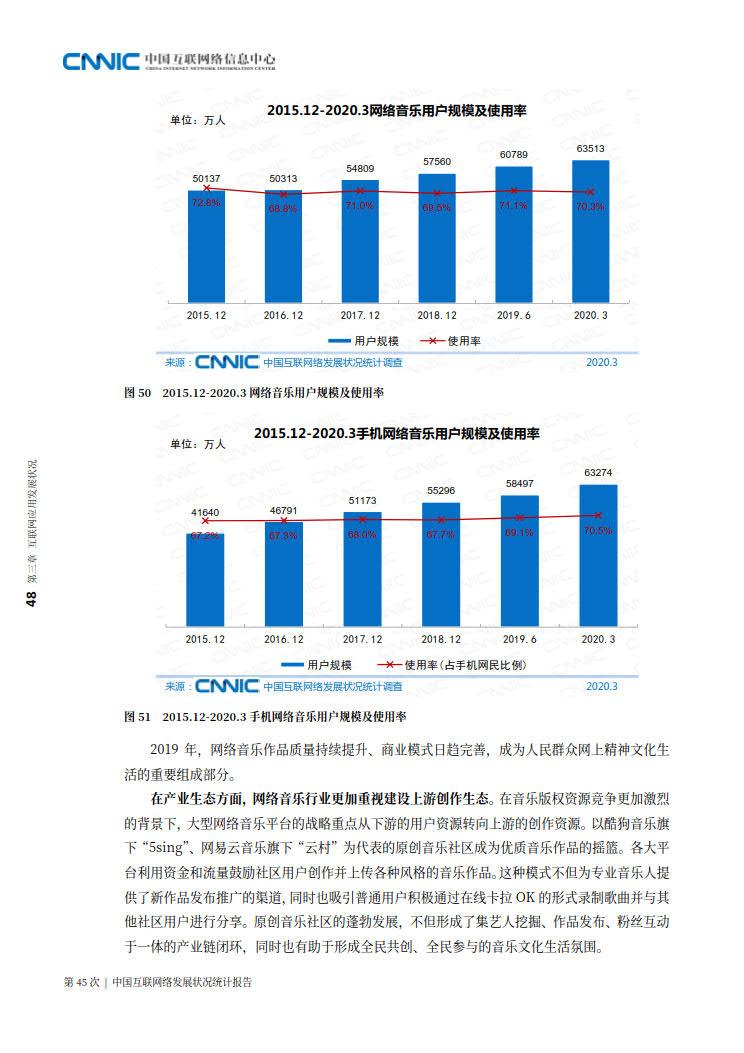 CNNIC 第45次《中国互联网络发展状况统计报告》(2020年4月版)_56.jpg