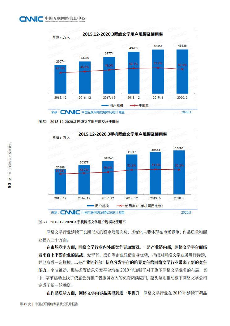 CNNIC 第45次《中国互联网络发展状况统计报告》(2020年4月版)_58.jpg