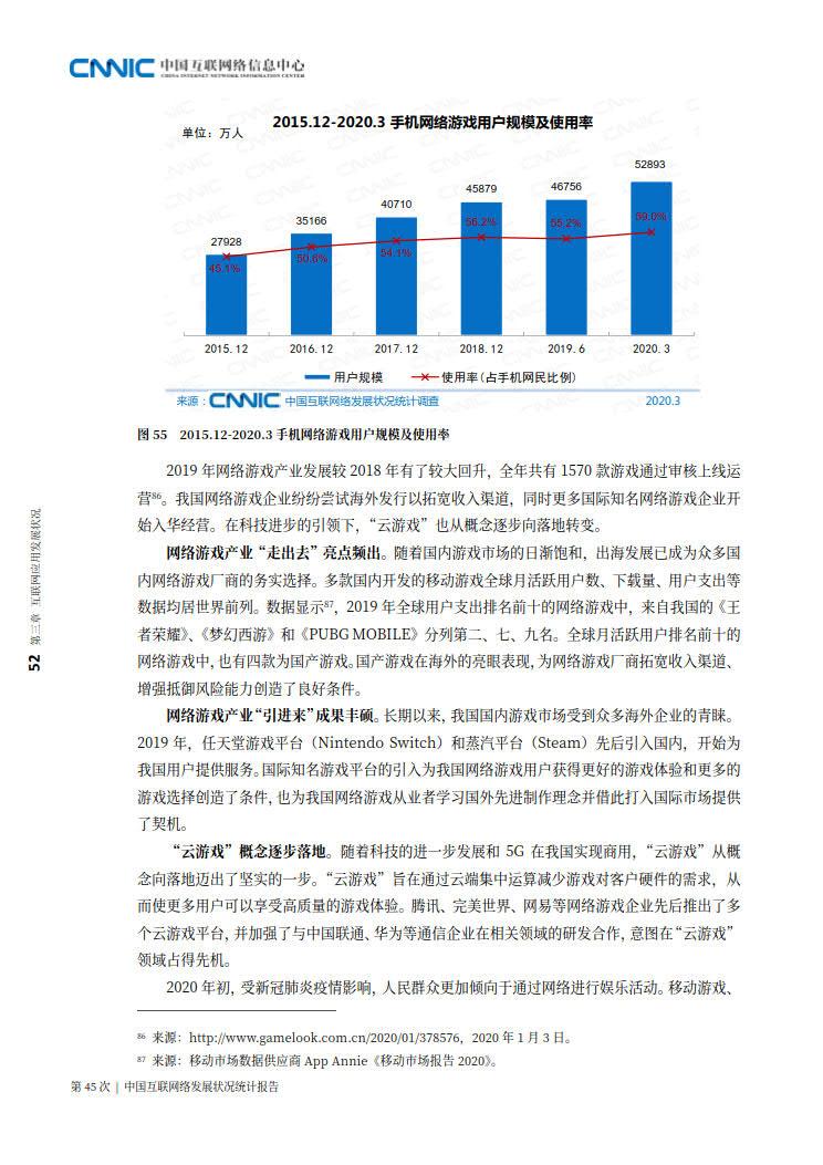 CNNIC 第45次《中国互联网络发展状况统计报告》(2020年4月版)_60.jpg