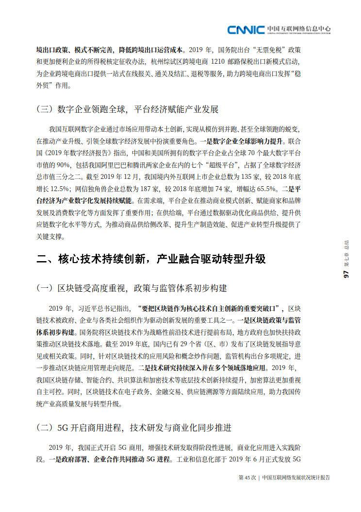 CNNIC 第45次《中国互联网络发展状况统计报告》(2020年4月版)_105.jpg